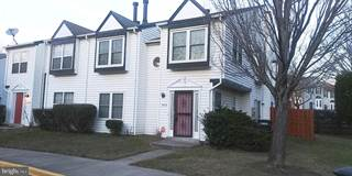 Townhouse for sale in No address available, Upper Marlboro, MD, 20774