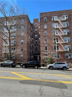Residential Property for sale in 501 Riverdale Avenue 6G, Yonkers, NY, 10705
