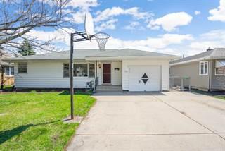 Single Family for sale in 516 Catherine Street, Joliet, IL, 60435