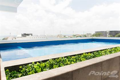 Commercial for sale in *Modern Boutique Hotel In The Heart Of Playa del Carmen*, Playa del Carmen, Quintana Roo