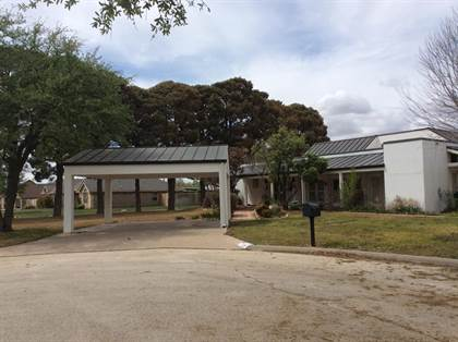 Residential Property for sale in 1201 Oak Drive, Big Lake, TX, 76932