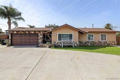 Residential Property for sale in 13134 Acton Ave, Poway, CA, 92064