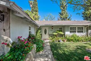 Single Family for sale in 23001 GAINFORD Street, Woodland Hills, CA, 91364