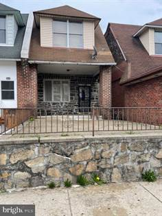Residential Property for sale in 4013 O STREET, Philadelphia, PA, 19124