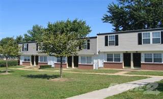 Townhouse for rent in Cove Village - One Bedroom, Essex, MD, 21221