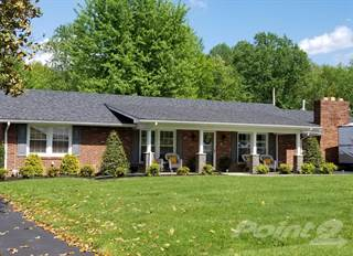 Residential Property for sale in 82 Cherokee Drive, Scottsville, KY, 42164