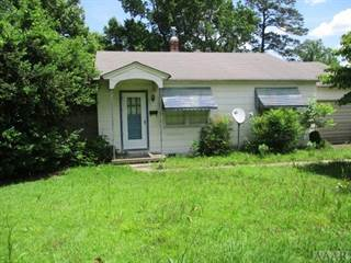 Single Family for sale in 905 King Street, Windsor, NC, 27983