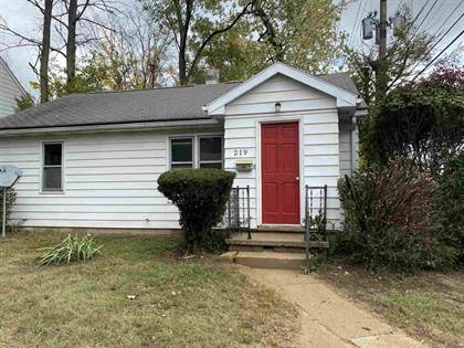 Residential Property for sale in 219 S Jefferson Street, Bloomington, IN, 47408