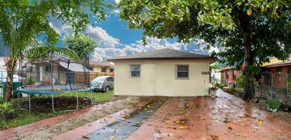 Multifamily for sale in 1277 NW 28th St, Miami, FL, 33142