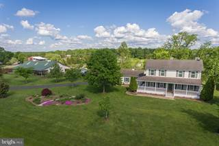 Farm And Agriculture for sale in 12799 LEMASTER DRIVE, Nokesville, VA, 20181