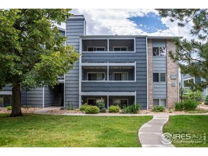 Residential Property for sale in 4658 White Rock Cir 12, Boulder, CO, 80301