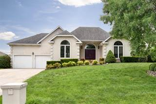 Single Family for sale in 4150 East Crighton Place, Springfield, MO, 65809