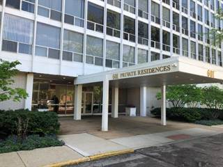 Condo for sale in 601 East 32nd Street 302, Chicago, IL, 60616