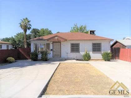 Residential for sale in 1805 Monterey Street, Bakersfield, CA, 93305