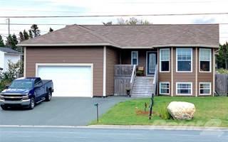 Single Family for sale in 5 Lander Estates, Conception Bay South, Newfoundland and Labrador, A1X 6E1