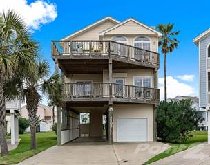 Residential Property for sale in 4102 Fiddler Crab, Galveston, TX, 77554
