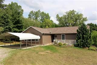 Single Family for sale in 5545 LAKEVIEW Boulevard, Greater Hadley, MI, 48438