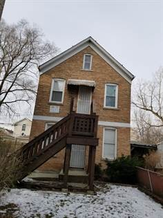 Multifamily for sale in 1510 South Komensky Avenue, Chicago, IL, 60623