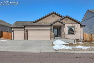 Single Family for sale in 6930 Forest Garden Trail, Colorado Springs, CO, 80908
