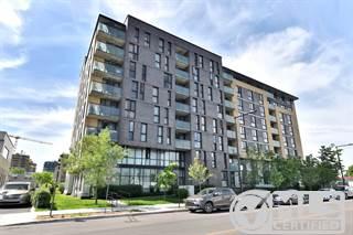 Residential Property for sale in 4950 Rue de la Savane 802, Montreal, Quebec