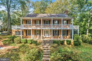 Single Family for sale in 120 DALKEITH GLEN, Arnold, MD, 21012