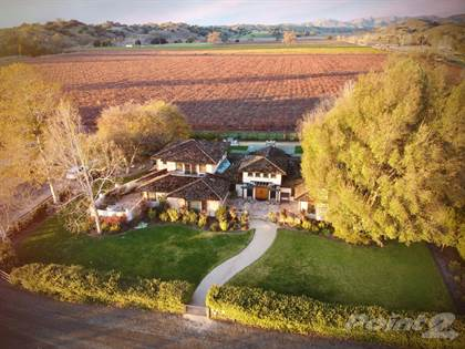 Farm And Agriculture for sale in 3325 Calkins Rd., Los Olivos, CA, 93441