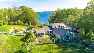 Single Family for sale in 100 Beauchamp Point Road, Rockport, ME, 04856