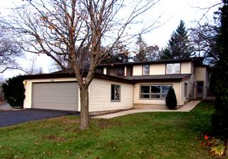 Single Family for sale in 2908 East LAKE SHORE Drive, Wonder Lake, IL, 60097