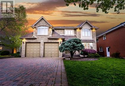 Single Family for sale in 14 ROBINDALE Court, Hamilton, Ontario, L8E5S8