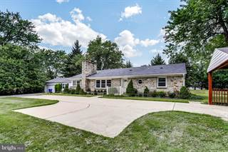 Single Family for sale in 9214 OLD FREDERICK ROAD, Ellicott City, MD, 21042