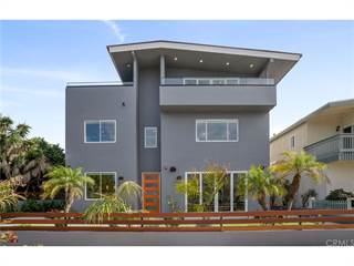 Multi-family Home for sale in 424 20th Street, Manhattan Beach, CA, 90266