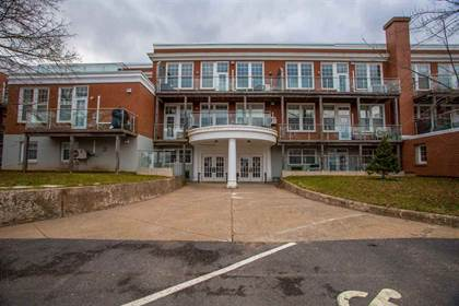 Condominium for sale in 590 St George St 305, Annapolis Royal, Nova Scotia, B0S 1A0