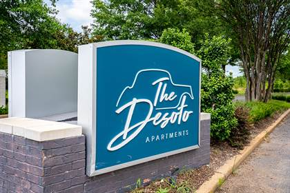 Apartment for rent in The DeSoto, Horn Lake, MS, 38637