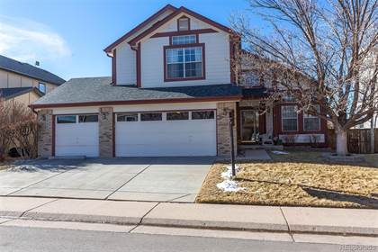 Residential Property for sale in 4561 N Diamond Leaf Drive, Castle Rock, CO, 80109