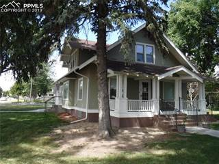 Single Family for sale in 509 10th Street, Burlington, CO, 80807