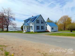 Residential Property for sale in 30 Fairhaven Wharf Road, Deer Island, New Brunswick, E5V 1V9