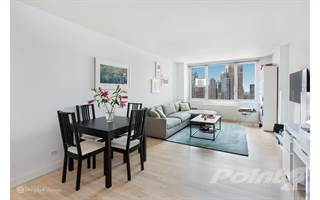 Living Room 1567 Broadway 1567 broadway, new york | 204-222 west 47 st | propertyshark