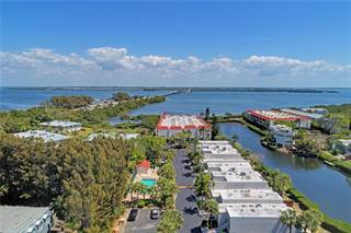 Townhouse for sale in 3803 E BAY DRIVE 8, Holmes Beach, FL, 34217