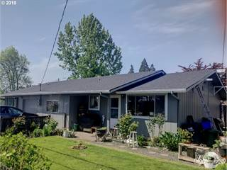 Multi-family Home for sale in 718 28TH ST, Springfield, OR, 97477