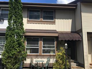 Townhouse for sale in 3 Hunts Ct, Clarks Summit, PA, 18411