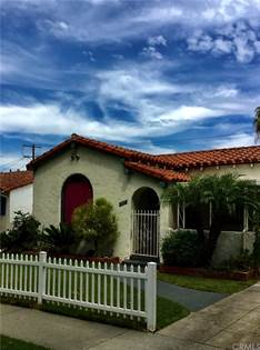 Residential Property for sale in 4334 10th Avenue, Los Angeles, CA, 90008