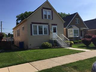Single Family for sale in 3331 West 112th Place, Chicago, IL, 60655
