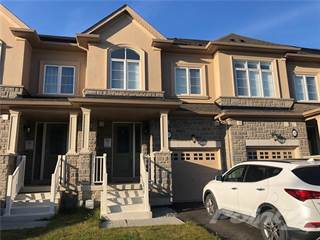Townhouse for rent in 9 BAYONNE Drive, Hamilton, Ontario