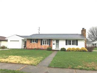 Single Family for sale in 617 Orchard Ave Northwest, New Philadelphia, OH, 44663