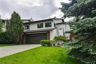 Single Family for sale in 191 HAWKCLIFF WY NW, Calgary, Alberta