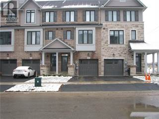 Single Family for rent in 4 Place Polonaise Drive, Grimsby, Ontario