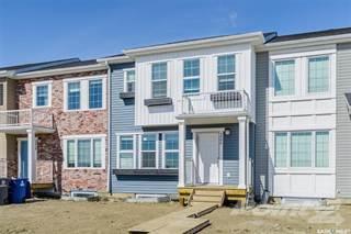 Townhouse for sale in 4006 Brighton CIRCLE, Saskatoon, Saskatchewan, S7V 0M4