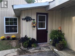 Single Family for sale in 2548 YEARLEY ROAD, Huntsville, Ontario, P0B1M0