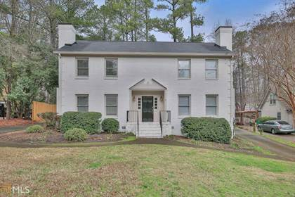 Residential Property for sale in 9003 Carroll Manor Dr, Sandy Springs, GA, 30350