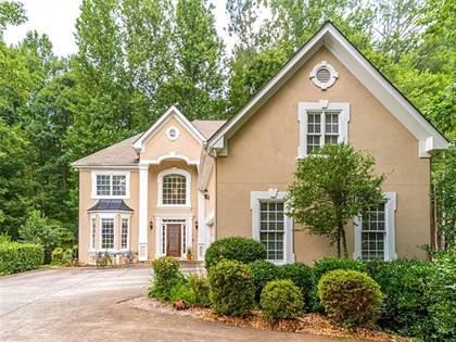 Residential Property for sale in 565 Pennroyal Lane, Alpharetta, GA, 30004